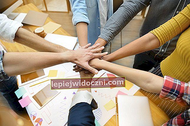 Definicja współpracy w różnych dziedzinach życia