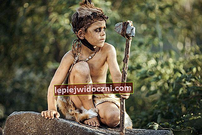 Odkrywanie miejsc wczesnego człowieka na świecie