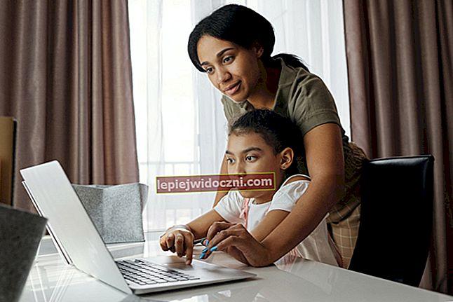 Stwórzmy sprzyjającą salę do nauki dla twoich dzieci