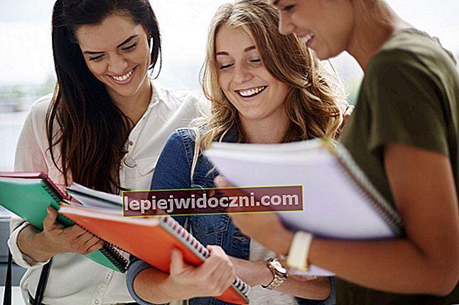 Rzuć okiem na to, co studiuje się na Wydziale Socjologii i jakie są jej perspektywy zawodowe