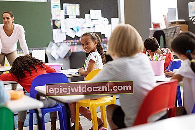 Zapoznaj się z 7 przedmiotami podstawowymi z programu nauczania 2013, czym one są?