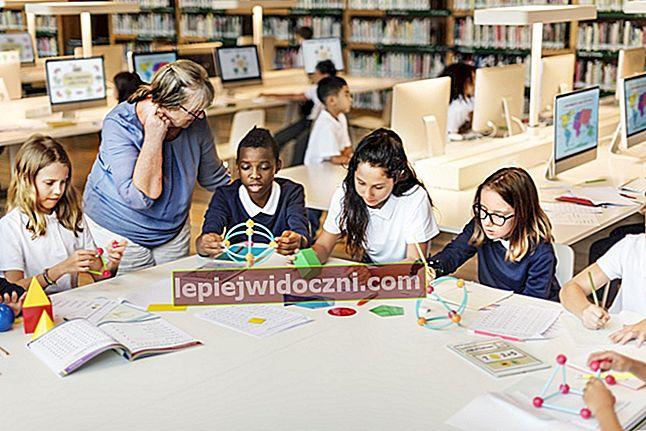 Zapoznanie się z programem nauczania z 2013 roku, jaka jest różnica w stosunku do starego?