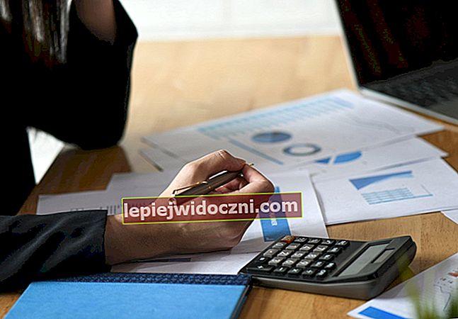 Zrozumienie rachunkowości oraz jej celów i procesów