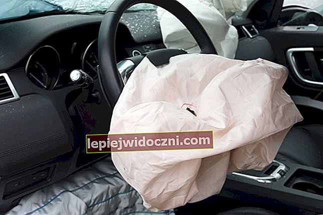 Zrozumienie, jak działają poduszki powietrzne w samochodach
