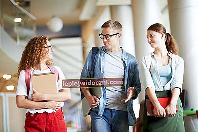 Ulubione programy studiów w 2020 roku, który wybrać?