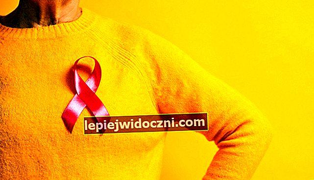 5 rzeczy, które musisz wiedzieć o Światowym Dniu Walki z Rakiem