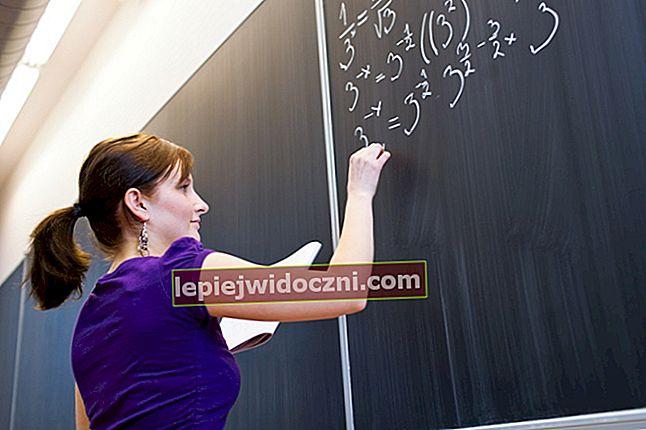 3 proste sposoby określenia pierwiastków równania kwadratowego