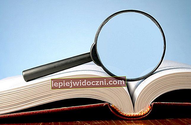 Metoda naukowa: definicja, terminy i etapy