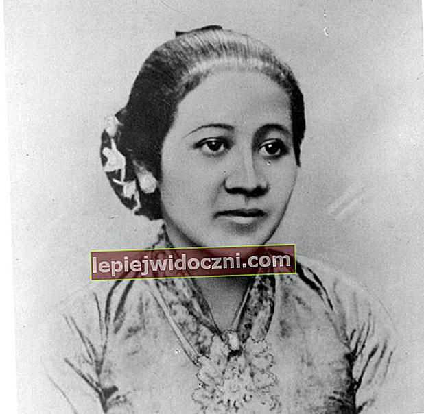 Aby być jeszcze bardziej zdumionym, poznaj 7 interesujących faktów na temat RA Kartini
