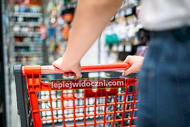 Poznaj pojęcie popytu, podaży i cen rynkowych