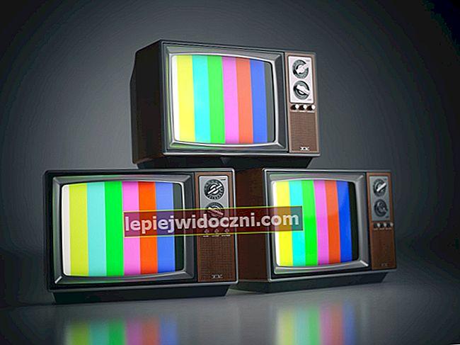 Czy wiesz, kto wynalazł telewizję?