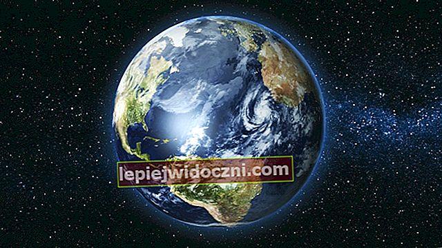 Zrozumienie kształtu świata ziemi