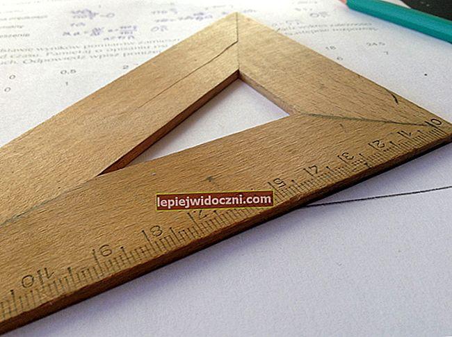 Wzór obszaru trapezu i kilka przykładowych problemów, które mogą Ci pomóc