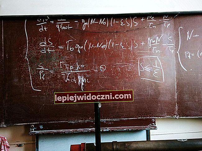 Proste formy matematycznych korzeni i jak je uzyskać