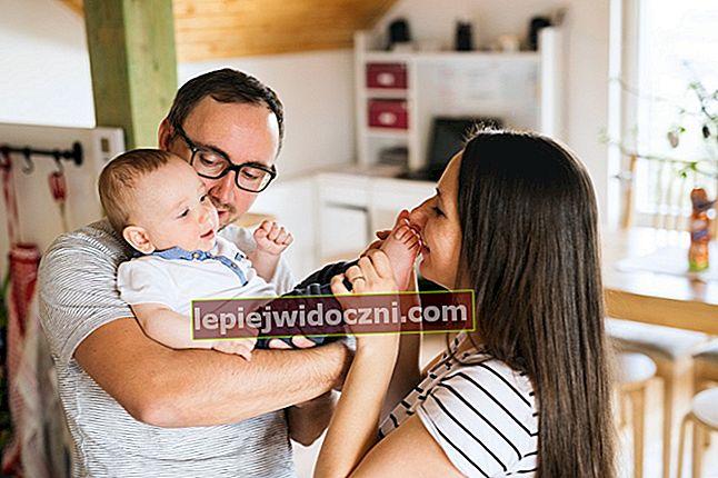 Struktura i funkcja układu rozrodczego u ludzi