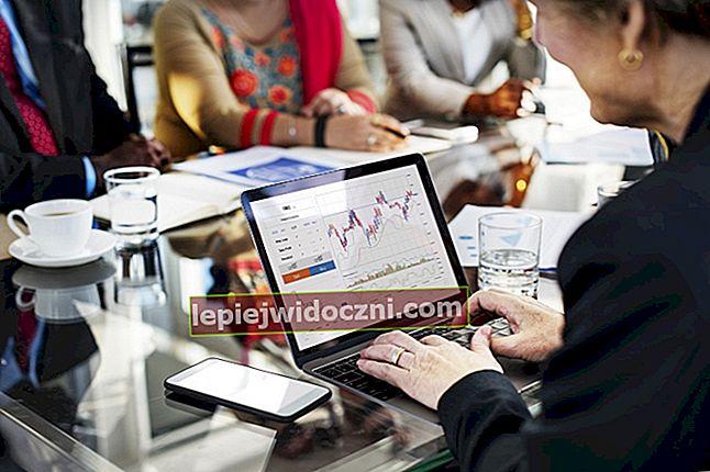 Rynek kapitałowy: definicja i instytucje wspierające rynek kapitałowy
