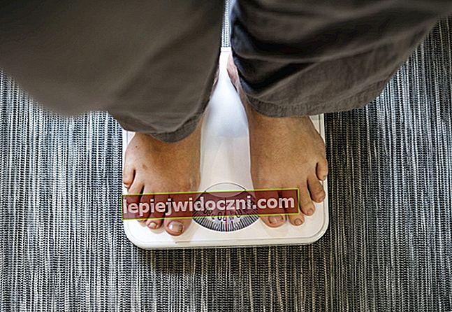 Co to jest BMI lub wskaźnik masy ciała?