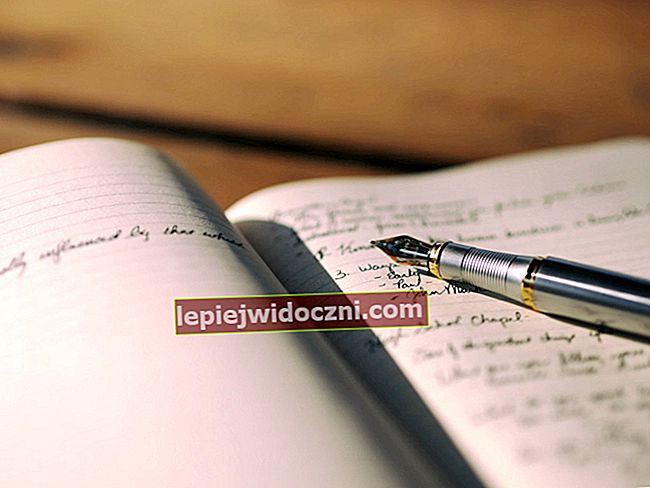Jak tworzyć poezję, którą łatwo opanujesz