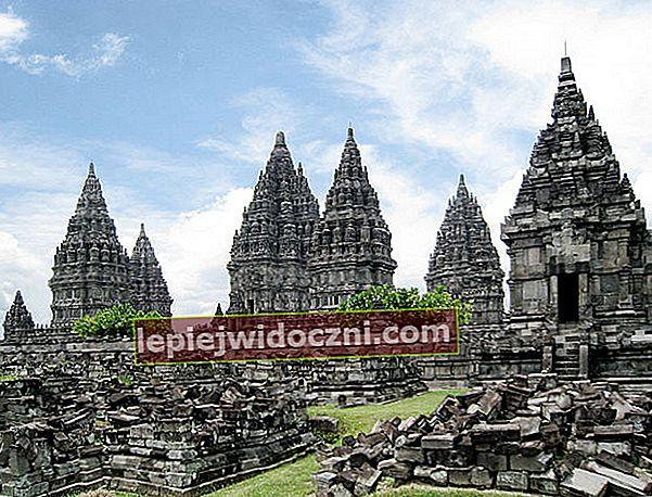 Królestwa morskie na świecie (hindusko-buddyjskie)
