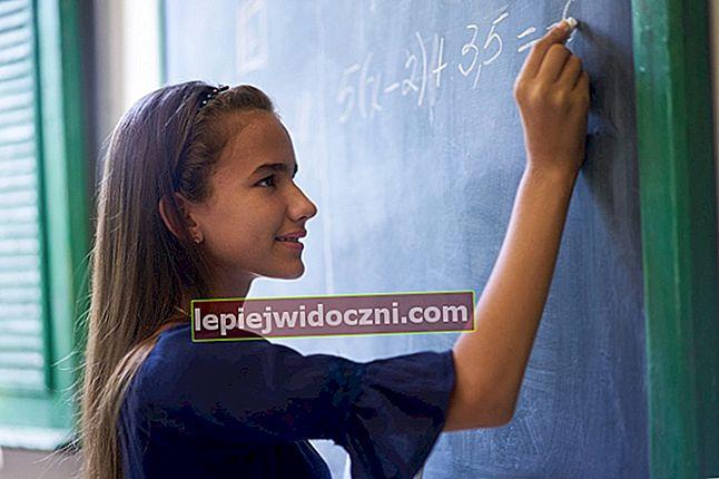 Układ trzech równań liniowych zmiennej i metody ich rozwiązywania