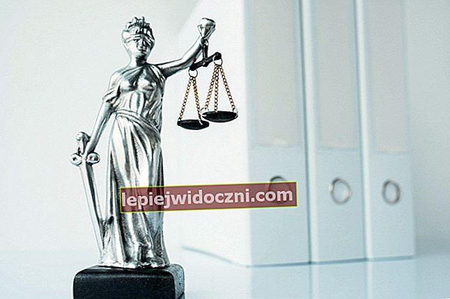Ochrona i egzekwowanie prawa na świecie