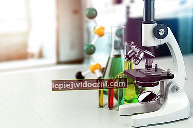 Charakterystyka i rodzaje równowagi chemicznej