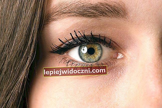 Jak oczy mogą widzieć przedmioty?